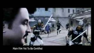 Sultan the warrior - New 2008 Trailer