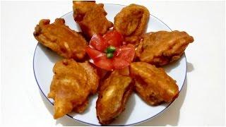 ডিমের পাকোড়া রেসিপি । egg pakora making recipe bangali | egg pakora |