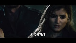 ローラ、「バイオハザード」出演シーン映像初出し 「どうする?」と英語でせりふ 映画「バイオハザード:ザ・ファイナル」予告編 #Rola #Resident Evil