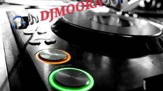 Dj Moora- The Mashup mix