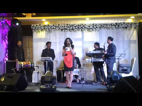Xxx Mp4 Anchor Jyotie Ahuja Performing For S R EVENTS 3gp Sex