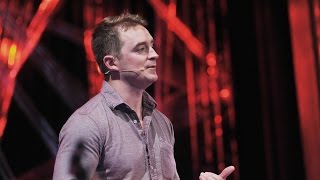 Have you ever imagined how interstellar travel could work? | Ryan Weed | TEDxDanubia