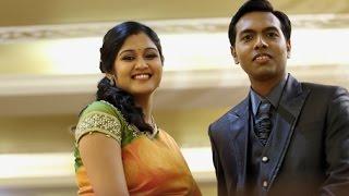 Vivek + Amrutha Wedding Highlights