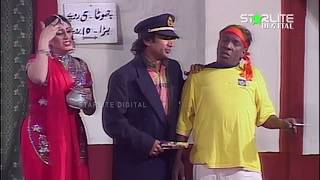 Sakhawat Naz and Asha Choudhary New Pakistani Stage Drama Full Comedy Clip | Pk Mast