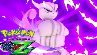 Minecraft: Pokemon X Y Z - A VOLTA DO MEGA MEWTWO #7