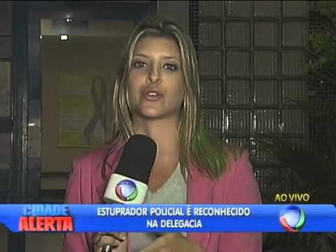 Mulher integrante da Polícia Militar denuncia colega por estupro no Rio