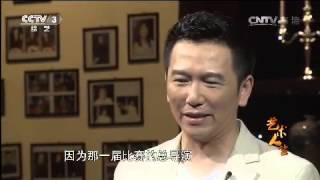 20140728 艺术人生 温兆伦专辑