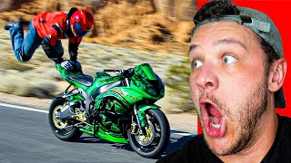 Like A Boss Compilation - Reaction