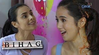 Bihag: Eskandalo Sa Kaarawan Ni Reign | Episode 55