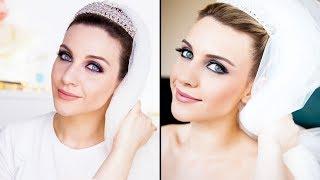 Düğün Makyajımı Yapıyorum 👰   Sohbet & Anılar