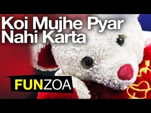 Xxx Mp4 Koi Mujhe Pyar Nahi Karta Teddy Song Very Funny Hindi Song Nobody Loves Me Funzoa Teddy Videos 3gp Sex