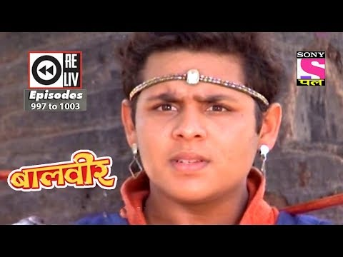 Xxx Mp4 Weekly Reliv Baalveer 23rd June 2018 To 29th June 2018 Episode 997 To 1003 3gp Sex