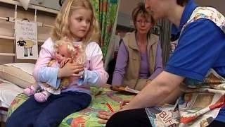 Frimley Park Hospital Children