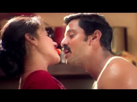 Idhuthaanaa | Saamy | Vikram, Trisha | Hot Romantic Tamil Song