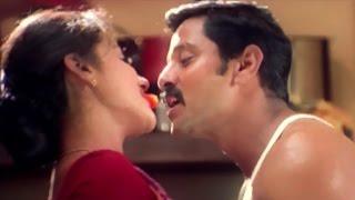 Idhuthaanaa | Saamy | Vikram, Trisha | Hot Romantic Tamil Song