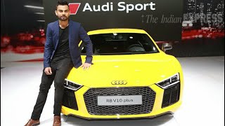 Top 10 Richest Cricketers in the World 2016