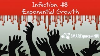 Zombie Math: Infection 3: Exponential Growth