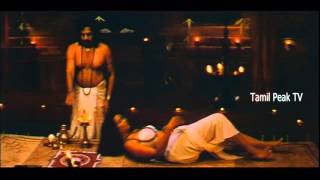 Swetha Menon Hot Tamil Cinema Thanthiran Part 8