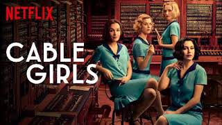 Three Laws - Give Me Hope (Audio) [CABLE GIRLS - 2X01 - SOUNDTRACK]