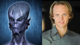 David Wilcock (March 11, 2018) - The Different Types of Aliens