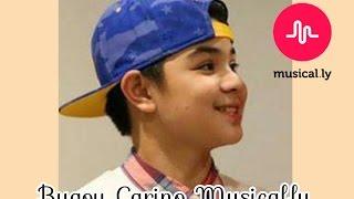 Bugoy Carino Musical.ly Compilation | Best Bugoy Carino Musical.ly