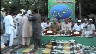 Jab se kia hai main ne Molvi Haider Hassan Akhtar Qawal At Kamra Shareef 2011