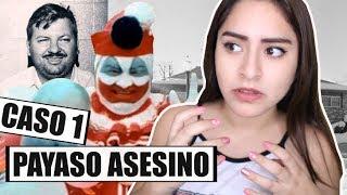 EL CASO DEL PAYASO ASESINO - La historia real detrás de Pennywise