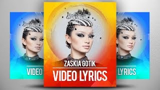 Zaskia Gotik - Belahan Jiwa (Official Video Lyrics NAGASWARA) #dangdut