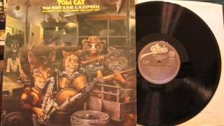 Tom Scott & LA Express - Tom Cat - Full Album