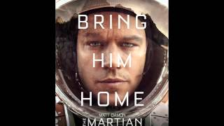 The Martian (2015) (OST) ABBA -
