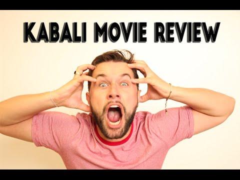 KABALI REVIEW | RAJINIKANTH | PA RANJITH | TAMIL MOVIE