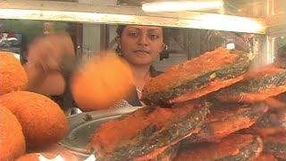 Trinidad Street Food