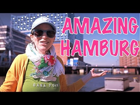 Amazing HAMBURG