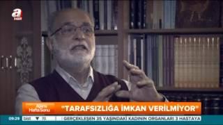 Dinler Tarihi Uzmanı Mikail Bayram: Mezhep savaşına çekmek istiyorlar