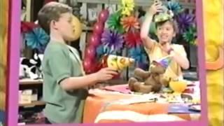 Barney & Friends Birthday Olé Ending Credits