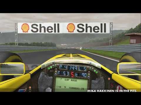 Xxx Mp4 Spa 1998 Geoff Crammond S Grand Prix 3 Microprose GP3 3gp Sex