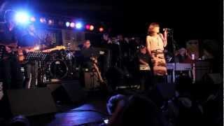 Rachael Price of Lake Street Dive - Live in Nashville, TN