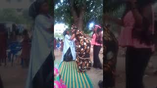 Mariage AWA.TAMBA