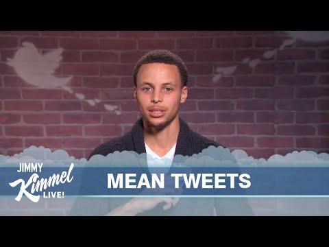 Mean Tweets NBA Edition 3