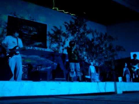 gagambang abang halloween concert san jose city nueva ecija