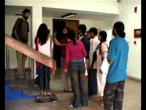 medical college girls hostel