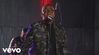 Jabu Hlongwane - Moya Ka Jehovah (Live)