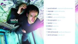 Sasha - Involver [Full Album]
