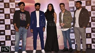 Trailer Launch Of Mukkabaaz   Bollywood Events