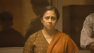Jacobinte Swargarajyam l Sherly Jacob's arresting scene l Mazhavil Manorama