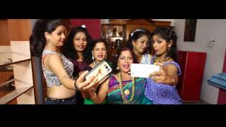 Double meaning  hot kannada dailogues in Ladies Club Film Trailer New 2016 | Ladies Club Teaser