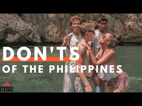 Don t Do This in Philippines 🇵🇭
