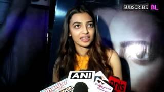 Radhika Apte | Phobia Movie Special Screening