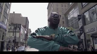 O.T.T. - La vraie cité des dieux ( produit par Sykarius) Cauchemar Africain