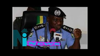 Desist from checking citizens' account details – IGP warns FSARS